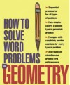 How to solve word problems in geometry (proven techniques from an expert)