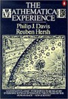 [English Book] - The mathematical experience Penguin-1990