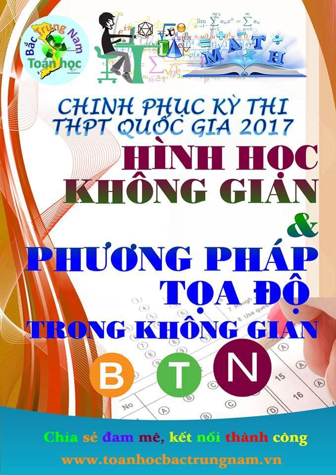 Bộ tài liệu Chinh phục kì thi THPT Quốc gia 2017 - Quyển N