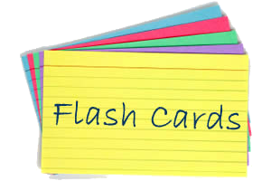 flashcards 10lxv8f