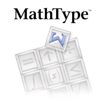 MathType - Phần mềm gõ công thức toán tiện dụng